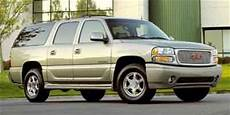 how cars engines work 2003 gmc yukon xl 2500 electronic toll collection 2003 gmc yukon xl denali review ratings specs prices and photos the car connection