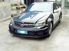 w204 black series bodykits c63 kit for mercedes amg
