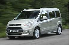 ford grand tourneo connect review 2017 autocar
