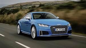 2019 Audi TT Coupe Review  Top Gear
