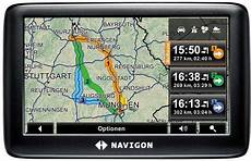 Navigationssysteme Vergleichen Das Sind Die Besten Drei