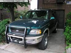 1998 98 ford expedition 4x4 wiring 1998 ford expedition 4x4 98 expedition part 2