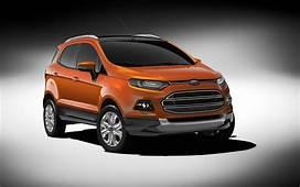 Ford EcoSport 2013 Wallpaper  HD Car Wallpapers ID 2403