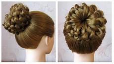 coiffure simple cheveux mi tutoriel coiffure simple cheveux mi chignon
