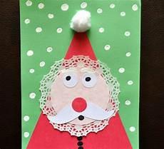 Bastelideen Weihnachten Grundschule - die besten 25 weihnachtsmann basteln ideen auf