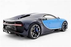 bugatti chiron prix neuf 9 530 euros la bugatti chiron 224 l 233 chelle 1 8 photo 3