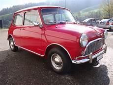 Mini Cooper Mk1 1962 Oldtimer Kaufen Zwischengas