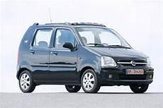 Gebrauchter Opel Agila A Im Test Bilder Autobild De