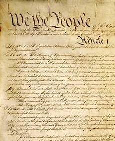 the united states constitution legends of america