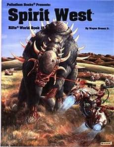 Spirit West Rifts Wiki Fandom Powered By Wikia