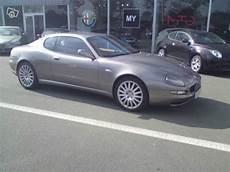Magnifique Maserati 4200 Cambiocorsa Alfavendee Occasions