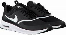 zwarte nike sneakers air max thea wmns omoda nl