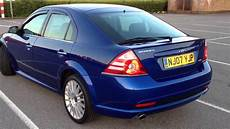ford mondeo 3 2007 mk3 ford mondeo st tdci