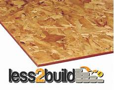 osb platte osb boards 8x4 select thickness ebay