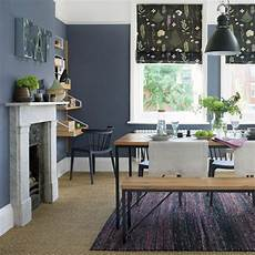 Home Decor Ideas For Dining Room by Country Dining Room Pictures Ideal Home