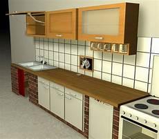 einbauküche selber bauen k 252 che selbst bauen