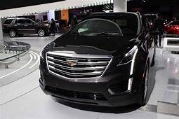 2019 Cadillac XT5 Interior Changes Price  SUV Project