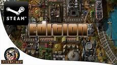 factorio evolution time factor factorio beginners guide let s play factorio steam multiplayer 6 youtube