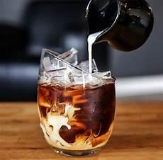 Cold Brew Coffee Ye Olde Fashioned
