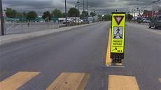 de nouveaux panneaux de signalisation sur la rive sud