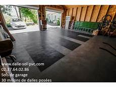 Revetement De Sol Garage Prive Contact Dalle Sol Pvc