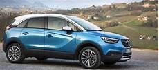 Opel Crossland Fahrbericht - fahrbericht opel crossland x innovation 1 2 turbo
