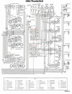 1958 68 ford electrical schematics 1958 68 ford electrical schematics