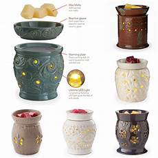 candel warmer glimmer candle warmer use with scentsy woodwick wax