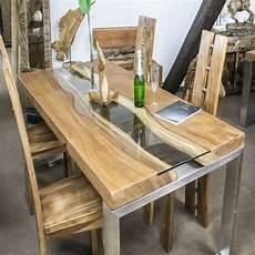 untergestell tisch selber bauen haus design ideen