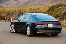 2019 audi a7 review faster smarter and sharper the fast car