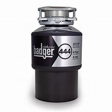 Kitchen Garbage Disposal Lowes by Insinkerator Badger 444 Garbage Disposal Lowe S Canada