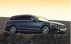 Mercedes C Class Estate Review Smarter Than An Audi A4 Avant