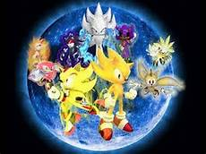 all super sonic boss fights youtube