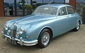 Jaguar MK2 34 Saloon For Sale  Classic Motor Cars
