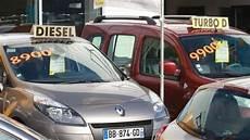 faut il acheter essence ou diesel faut il encore acheter un diesel en occasion