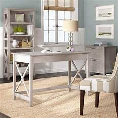 small home office furniture beachcrest home ellmore desk bookcase and filing cabinet