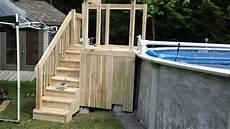Deck 4 Collection Classique Concept Patios Design