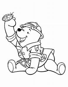 winnie pooh und seine freunde malvorlagen malvorlagen