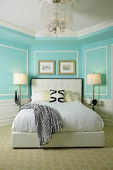 Bedroom Decor Ideas With Blue Walls by Discovering Blue Paint In 20 Beautiful Ways