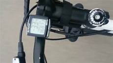 e bike frisieren cyclone 1200w 48v e bike test drive 50 km h not the top