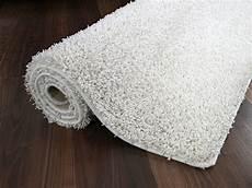 hochflor shaggy teppich wei 223 teppiche hochflor