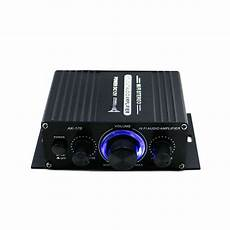 220v 400w Bluetooth Power Lifier Audio by 220v 400w Bluetooth Hifi Power Lifier Mini Audio