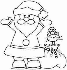 santa claus drawing easy at getdrawings free