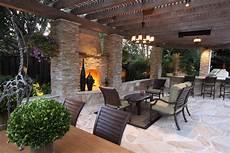 cozy outdoor room michael glassman associates