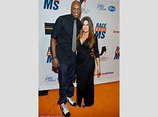 Khloe Kardashian makes 'panicked call to husband Lamar