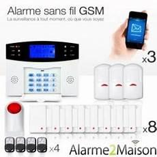 Comparatif Des 10 Meilleures Alarmes Maison De 2019 Le