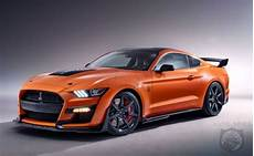 2020 ford shelby gt500 price the 2020 ford mustang shelby gt500 gets a price and it