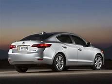 2014 acura ilx road test review autobytel com