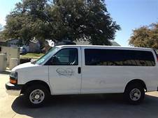 Find Used 2008 Chevrolet Express 2500 LS Standard