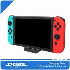 Dobe 19063 Charging Dock Station Nintendo by Components Accessories Dobe Tns 19063 Charging Dock